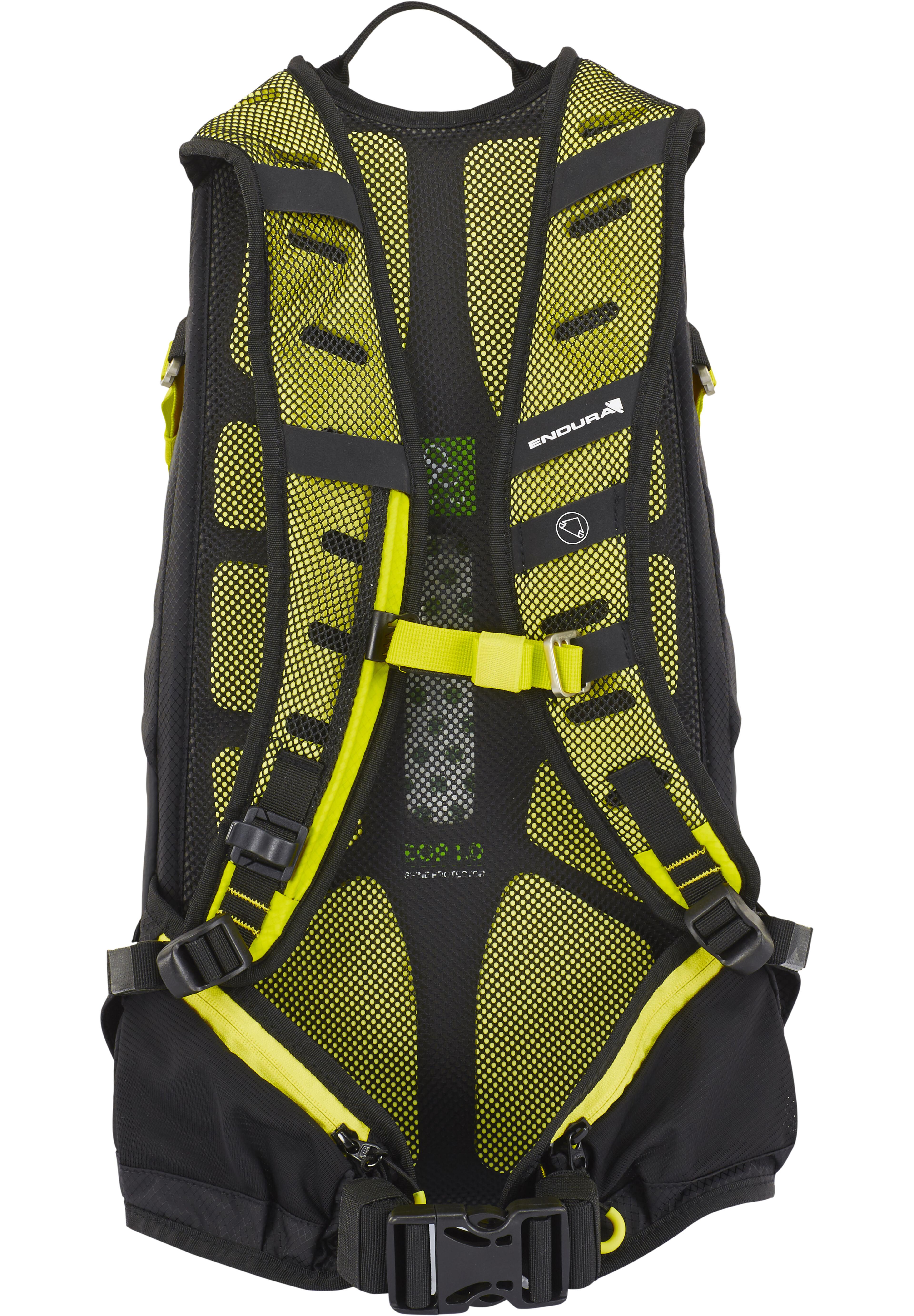 ec3e4a0d9f2 Endura MT500 Enduro fietsrugzak 15l geel/zwart I Eenvoudig online ...